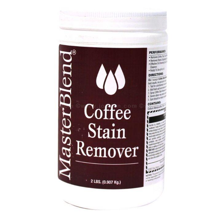 מסיר כתמי קפה - Coffee Stain Remover
