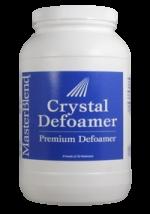 מבטל קצף(אבקתי)   Crystal Defoamer - MasterBlend USA