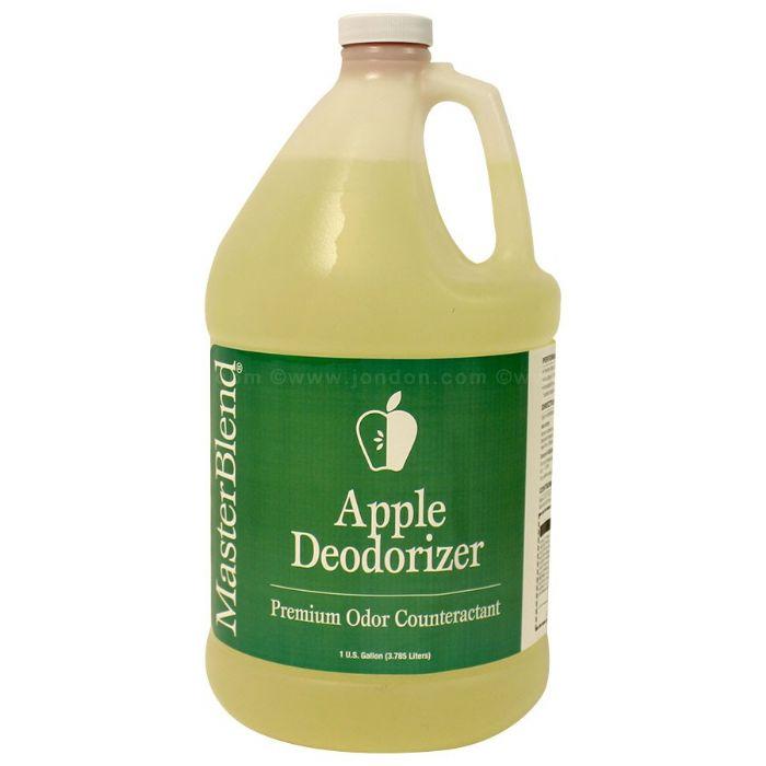 תמצית מבשם ניחוח תפוחים | Apple Deodorizer |