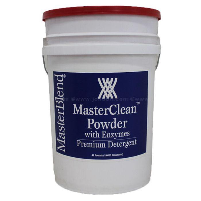 """מסטר קלין פאודר - MasterClean Powder - אריזה דלי 19 ק""""ג"""