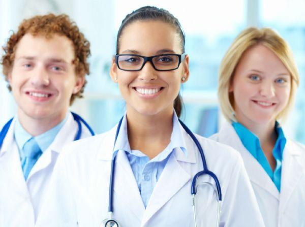 دراسة الطب في مولدوفيا