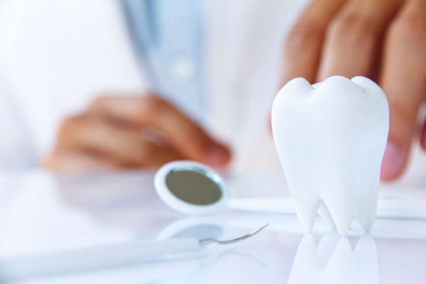 دراسة طب الأسنان في مولدوفيا