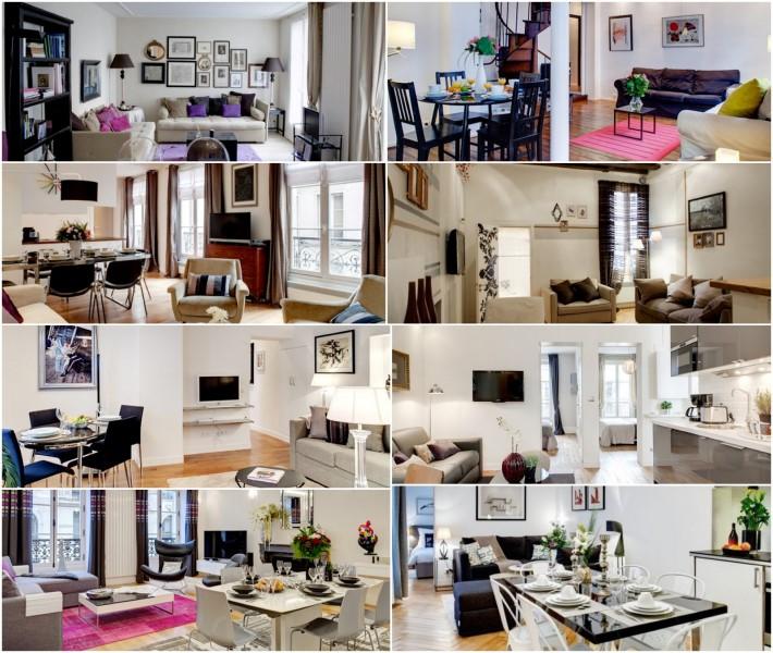Paris-Vacation-Apartments-short-term Rentals