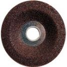 "2"" 60 grit silicon carbide grinding disc"