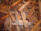 עצים מיוחדים לחריטת עטים