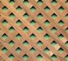 רשת אלון שכבה אחת אלכסון מרובע