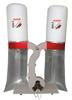 שואב אבק ABS 4000 אוסטריה