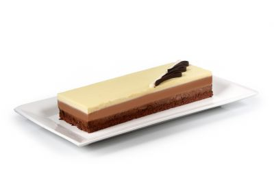 עוגת אינגליש מוס טריקולד