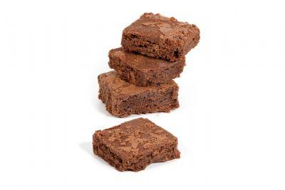 עוגיות בראוניז שוקולד
