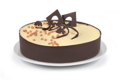 עוגת מוס גאיה - חלבי