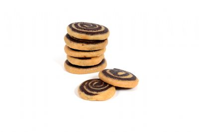 עוגיות זברה
