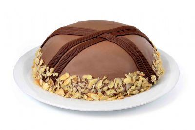 קישור לעמוד עוגת שוקולד ללא קמח