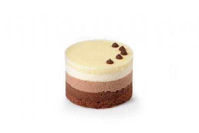 עוגת טריקולד אישית