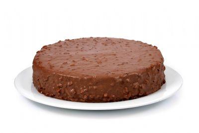 עוגת מוס פררו רושה
