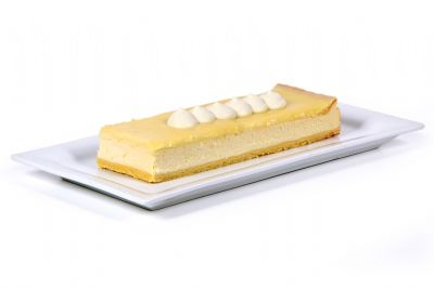 פלטה גבינה ושוקולד לבן