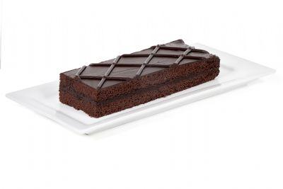 פלטה שוקולד ללא תוספת סוכר