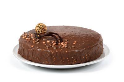 קישור לעמוד עוגת מוס שוקולד
