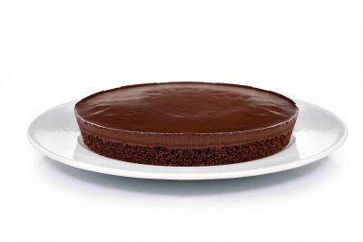 קישור לעמוד עוגת שוקולד שילדים אוהבים