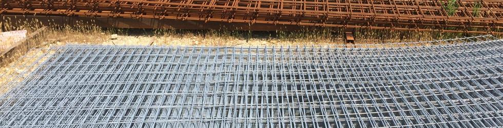 רשתות בניין