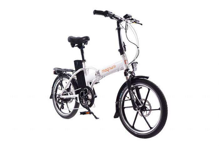 מאוד בייקטק biketech - MAGNUM magnesium QQ-18