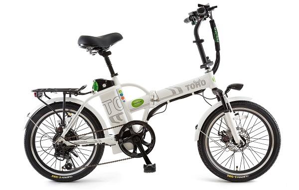 אופניים חשמליים Toro מבצע