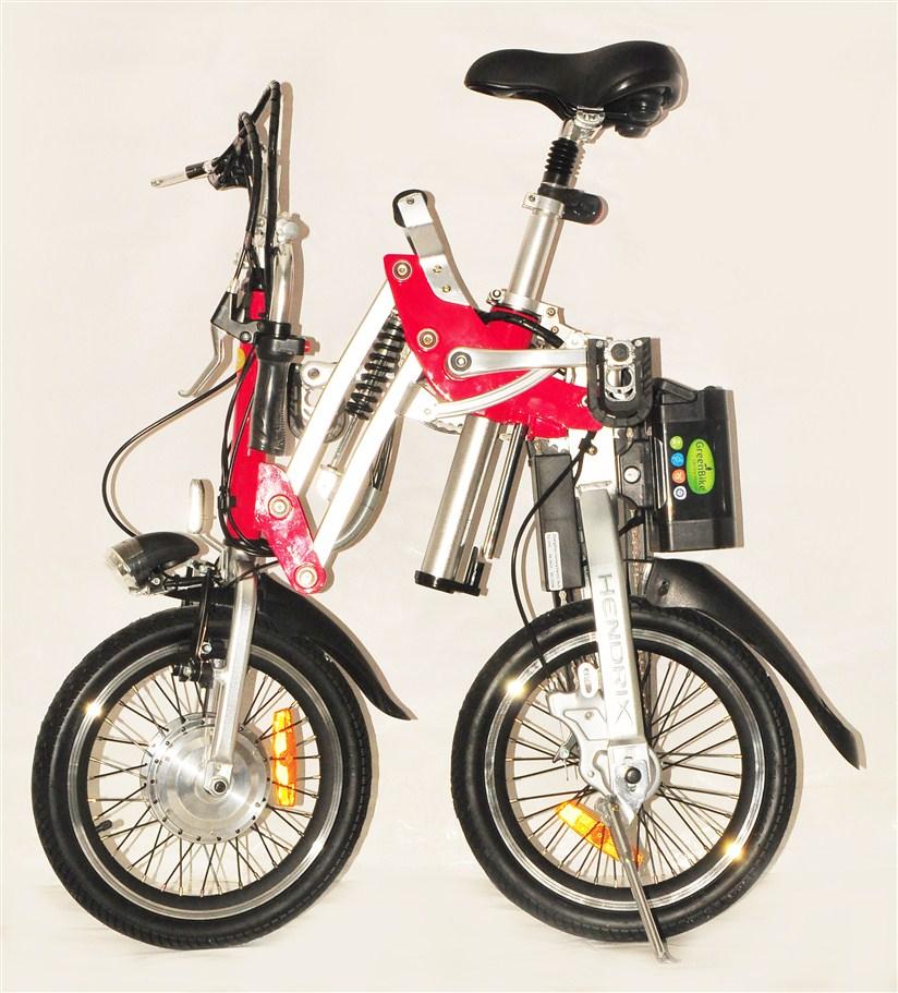 """""""אופניים חשמליות"""""""