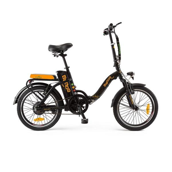 אופניים חשמליים מבצע