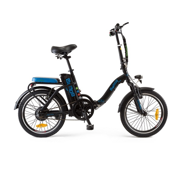 אופניים חשמליים סטודנט