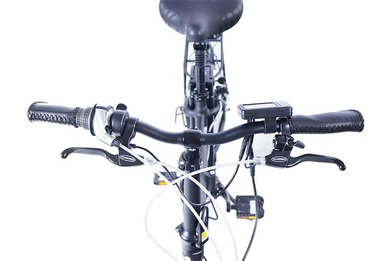 אופניים חשמליים חיפה