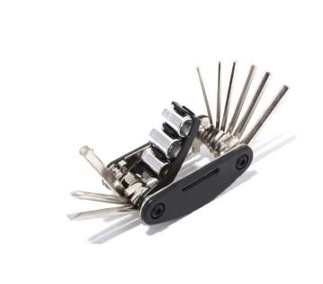 סט מפתחות לאופניים חשמליים
