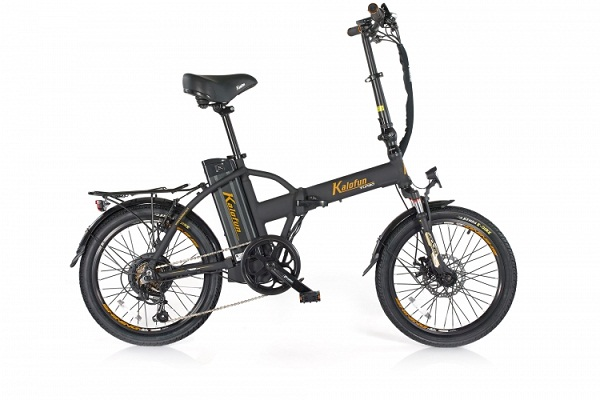 Calofan אופניים חשמליים