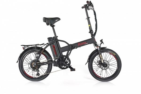 calofan אופניים חשמליות