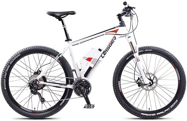 אופניים חשמליים לשטח