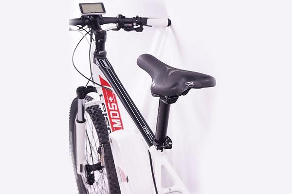 אופניים חשמליים למקצוענים