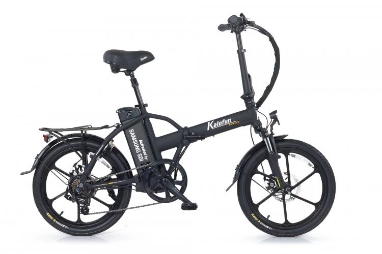 אופניים חשמליים רכבת