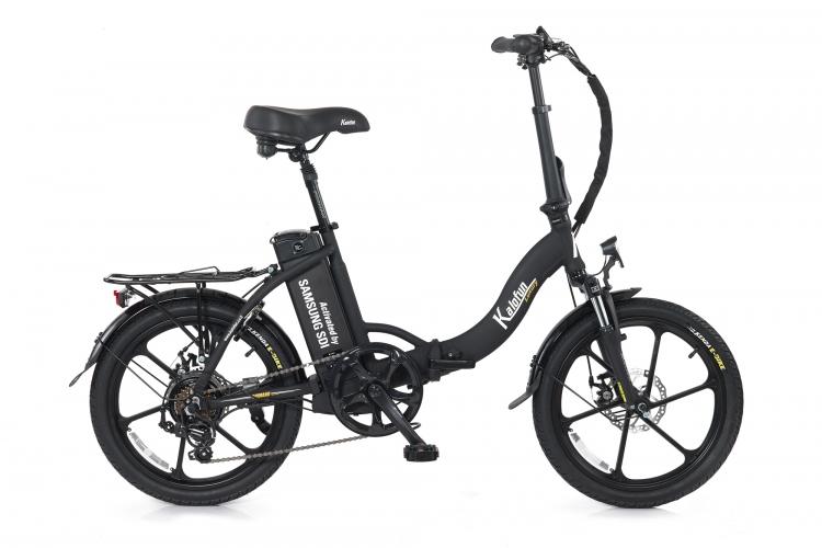Kalofun אופניים חשמליים סטודנט