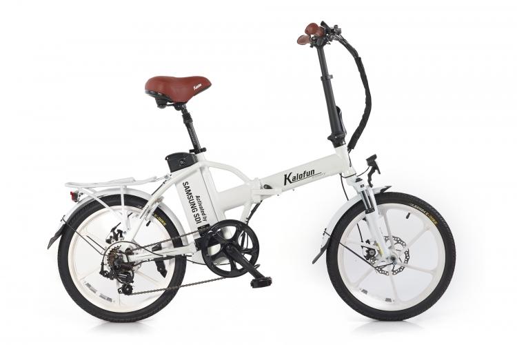 Kalofun אופניים חשמליים מחיר מבצע