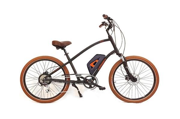 אופניים חשמליים מגנום