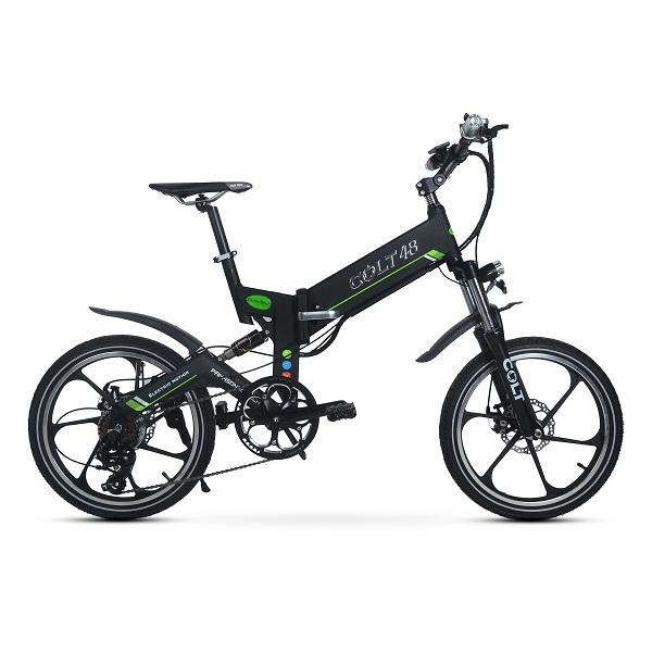 """""""אופניים חשמליים COLT"""""""