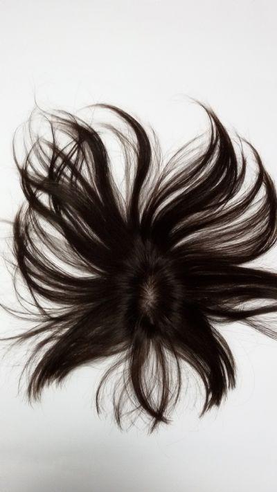 עיבוי שיער