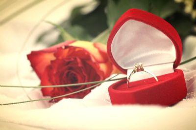 הצעת נישואין ביום כיף בתל אביב