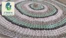 שטיח סרוג