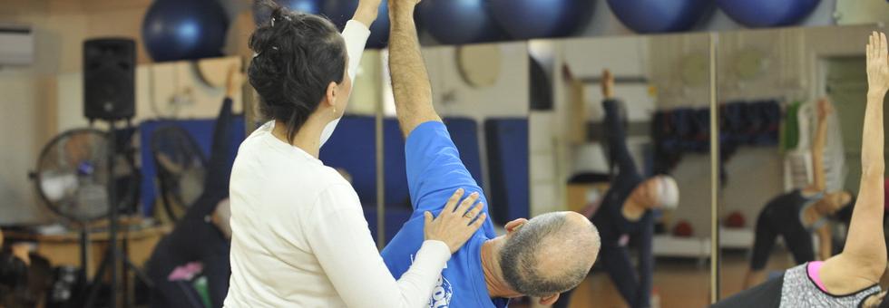10 סיבות מדוע לתרגל יוגה