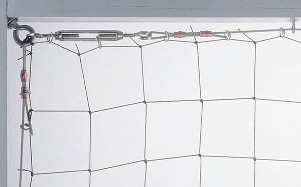 רשת יונים - רשת ציפורים