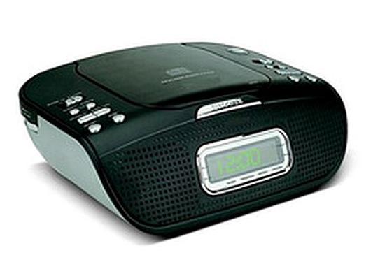 רדיו דיסק עם מצלמה מובנת