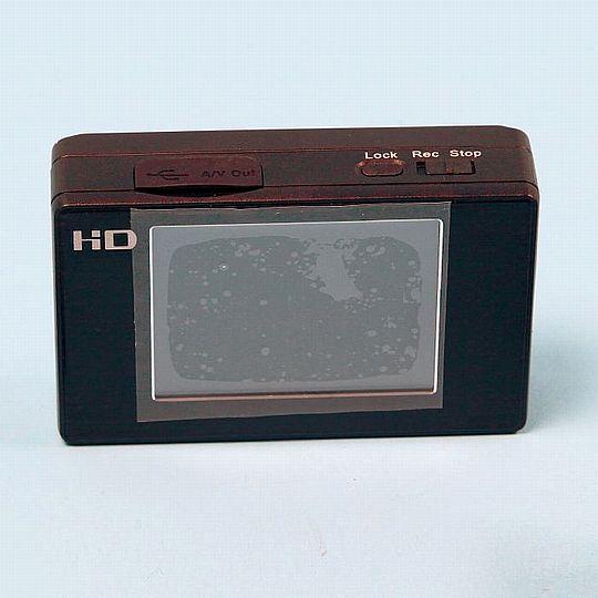 מכשיר הקלטה וצילום מקצועי