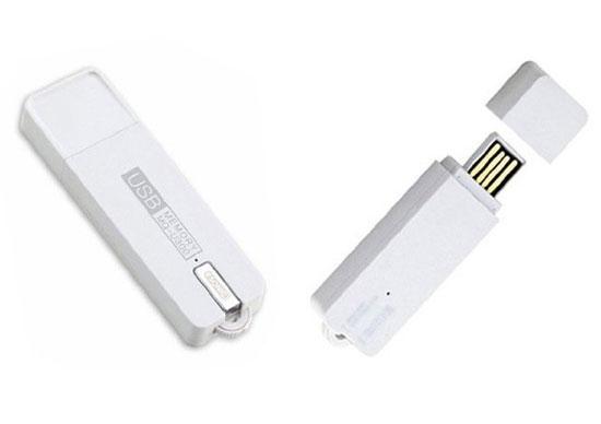 מקליט USB