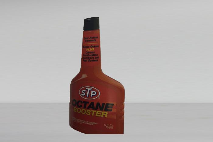משפר אוקטן (בוסטר) - תוצרת STP
