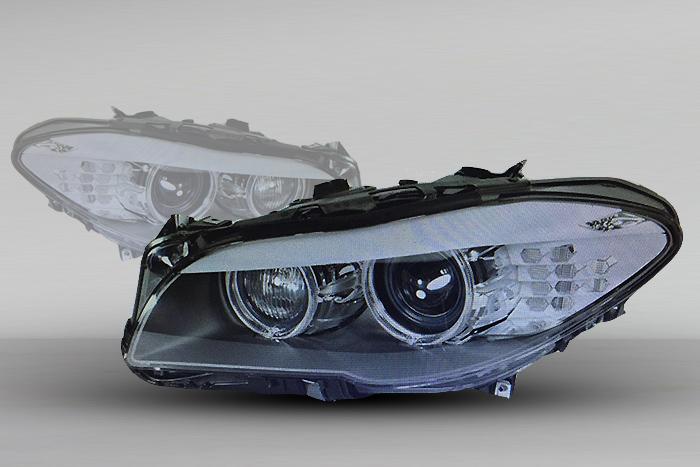 פנסים ל BMW / מרצדס