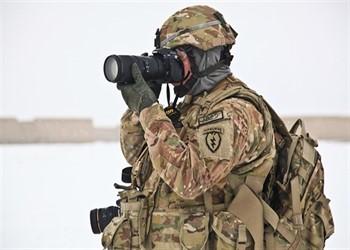 חייל מחפש הלוואות לצבא קבע